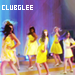 Light up the world - Glee