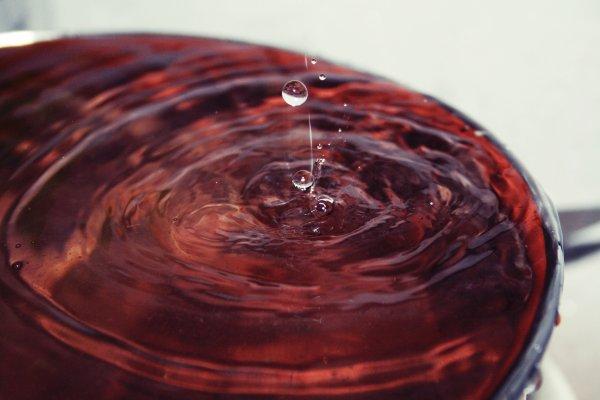 A drop in the ocean.