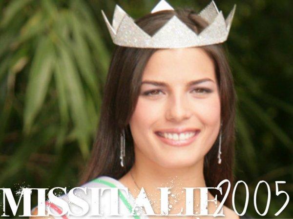 Miss Italie : 2000 - 2012