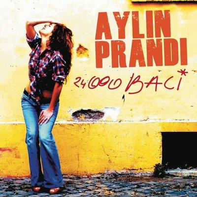 Aylin Prandi - Album