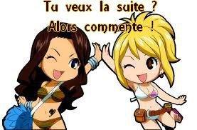 School Fic : Mon Homme d'Affaire // Chapitre 2 //