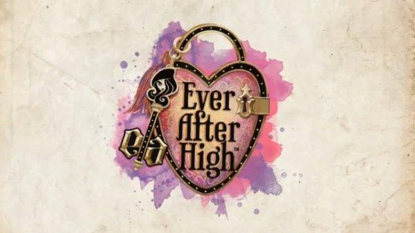 Ever After High Qu'est ce que c'est ?