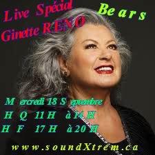 Live Bears