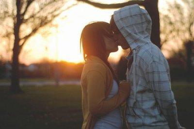 J'aimerai tellement te dire ce qu'il y a au fond de mon coeur ... Mais je ne veux pas te perdre.