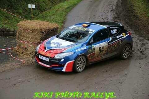 Finale des rallye 2015