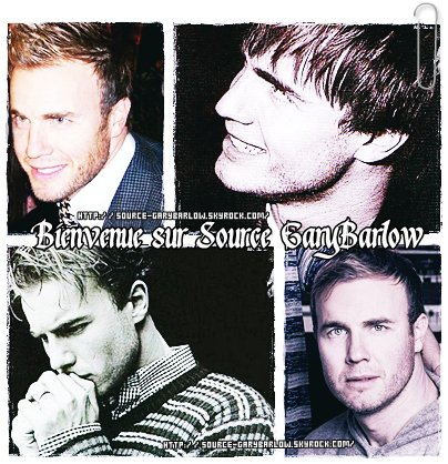 Ta Source sur Gary Barlow ♥ This Man Is Just Perfect ♥ Bienvenue