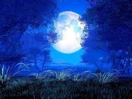 Chapitre neuf: Nuit de Pleine Lune.