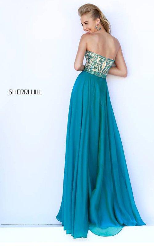 Elegant Sherri Hill 1947 Prom Dress 2015 - Fashion Clothes Trends 2014