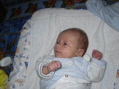 Mon tit neveux