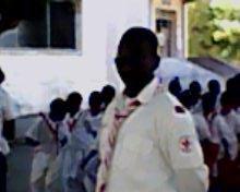 croix rouge de la jeunesse de bargny