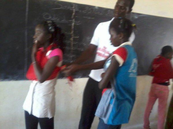 formation croix rouge jeunesse
