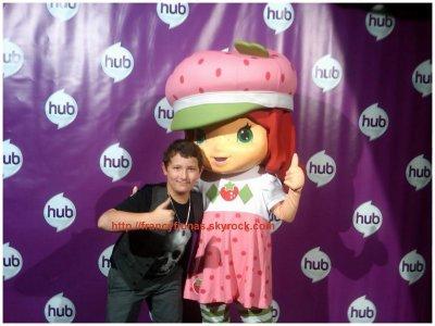 Facebook- Hub's Hautend Party