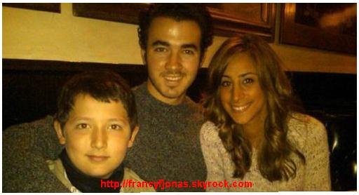 Kevin Jonas & Danielle Gear Up For Reality Show; Talk Home Life, Her Dad & Frankie Jonas