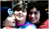 Twitter-  Frankie Jonas out with Sam Lant and Jared Ablah