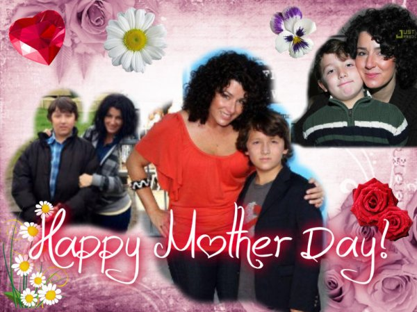 Happy Mother Day 2013!