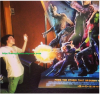 Twitter- Frankie Jonas guardians of the galaxy