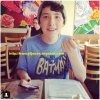 Twitter- Frankie Jonas's dinner with uncle Josh