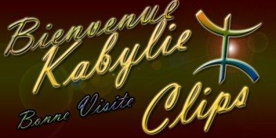 KabylieClips:Bienvenue