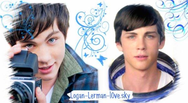 Bienvenue à tous sur ce blog que je consacre à l'acteur : Logan Lerman ^_^