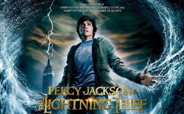 Percy Jackson - Le voleur de foudre (2010)