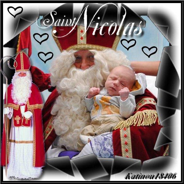 sawan et saint nicolas