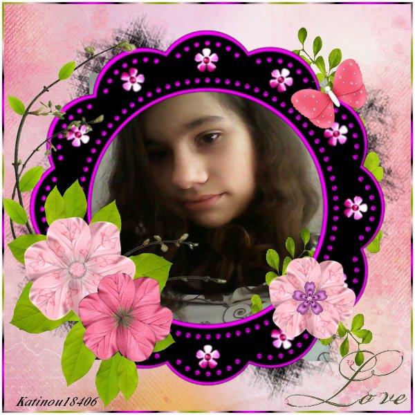 ma belle fille anouchka