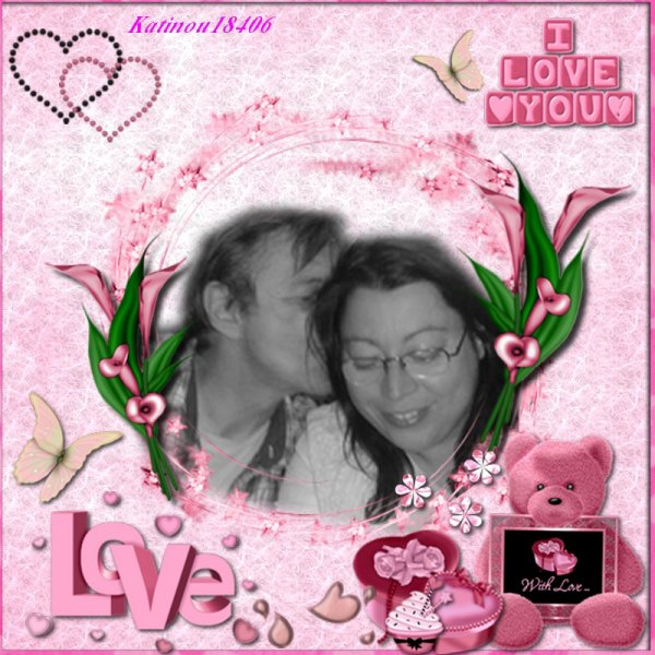 moi et mon homme que j adore