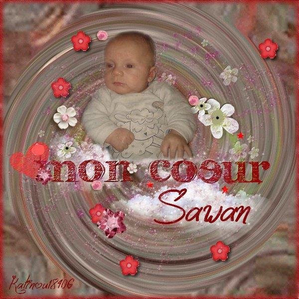 mon fils sawan