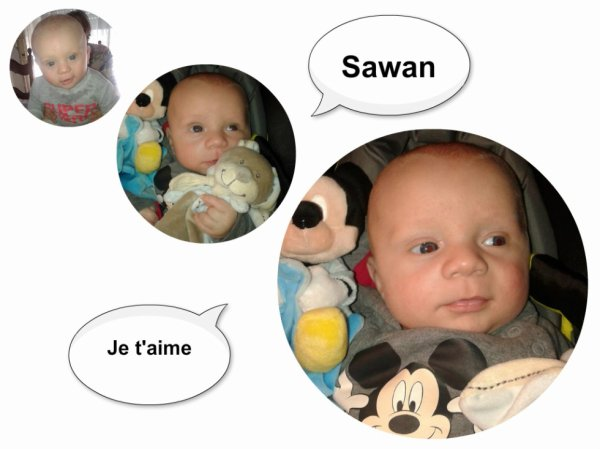 sawan mon fils