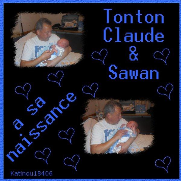 mon oncle avec sawan