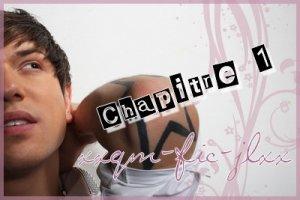 Chapitre 1 --> Chapter 1