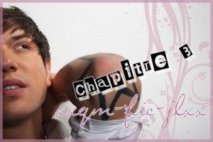Chapitre 3 --> Chapter 3