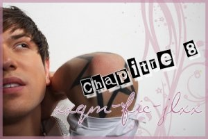 Chapitre 8 --> Chapter 8