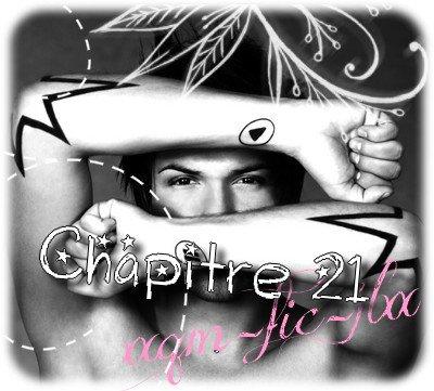 chapitre 21 --> chapter 21