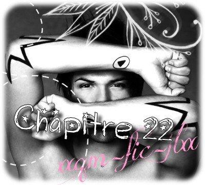 chapitre 22 --> chapter 22