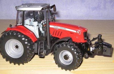 Massey Ferguson 7480