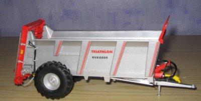 Triathlon KVX 12000