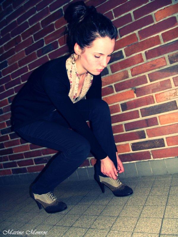 Shooting 26.01.2011