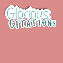 Photo de glorious-citations