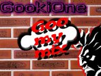 Dj GookiOne-Goo my mix / Goo my HipHop club mix  (2011)