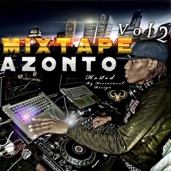 Goo my Azonto mixtape by GookiOne on SoundCloud