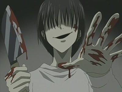~ Sunako ~