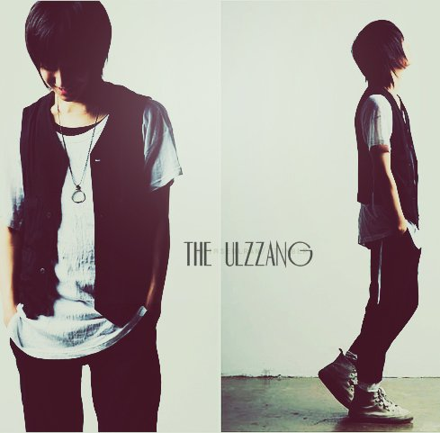 The new blog ULZZANG