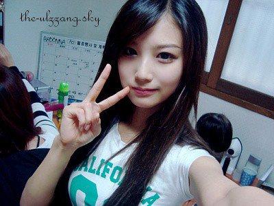 Lee Da Som