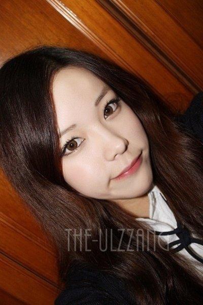 Kwon Su Jeong