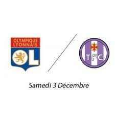 OL - Toulouse