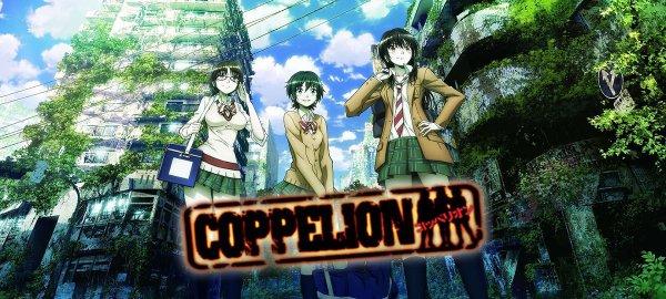 Coppelion ( コッペリオン )