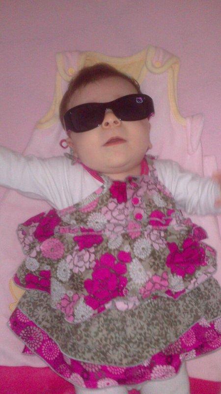 ma petite fille tjr