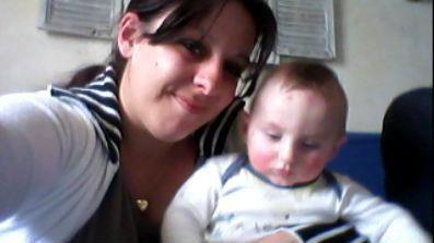 Ma fille son fils Lucas