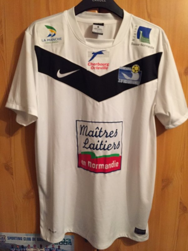 Maillot cherbourg